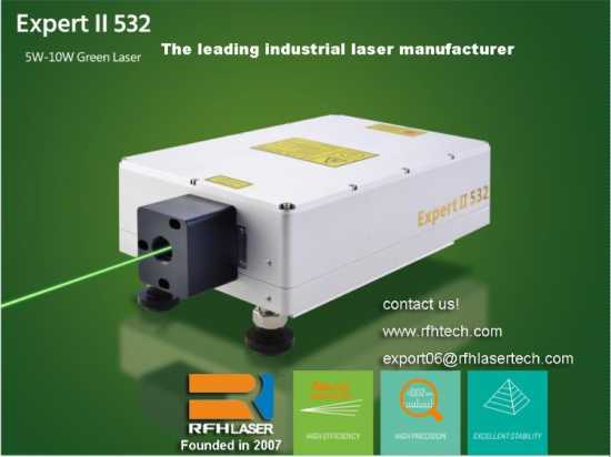 2020 the best 3W 5W UV laser for laser Marking Machine