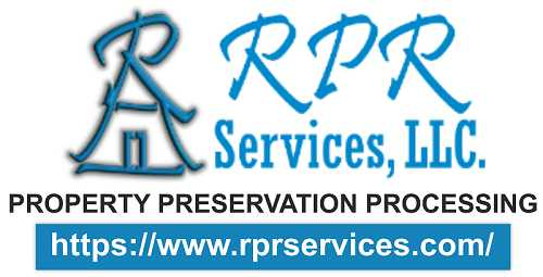 RPR Services, LLC - Property Preservation Process